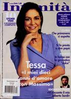 Intimita Magazine Issue NO 20012