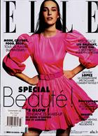 Elle French Weekly Magazine Issue NO 3873