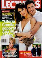 Lecturas Magazine Issue NO 3547