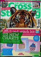 World Of Cross Stitching Magazine Issue NO 293