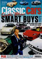 Classic Cars Magazine Issue MAY 20