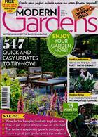 Modern Gardens Magazine Issue APR 20