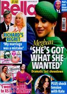 Bella Magazine Issue NO 12