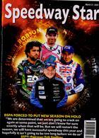 Speedway Star Magazine Issue 21/03/2020