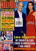 Dipiu Magazine Issue NO 10