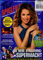 Tv Spielfilm Magazine Issue NO 7
