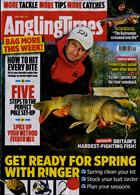 Angling Times Magazine Issue 17/03/2020