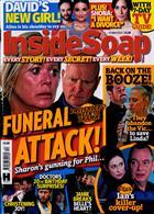 Inside Soap Magazine Issue 21/03/2020