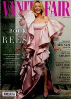 Vanity Fair Magazine Issue APR 20