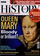 Bbc History Magazine Issue APR 20