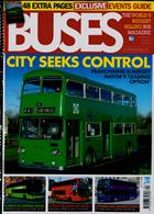 Buses Magazine Issue APR 20