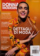 Donna Moderna Magazine Issue NO 13