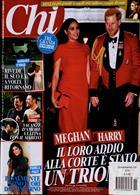 Chi Magazine Issue NO 11
