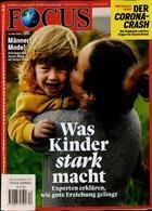 Focus (German) Magazine Issue NO 12