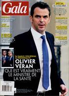 Gala French Magazine Issue NO 1397
