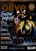 Olive Magazine Issue EASTER