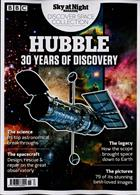 Discover Space Magazine Issue HUBBLE