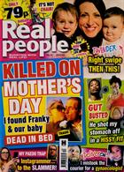 Real People Magazine Issue NO 12