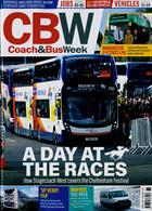 Coach And Bus Week Magazine Issue NO 1436