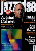Jazzwise Magazine Issue APR 20