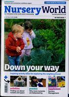 Nursery World Magazine Issue 16/03/2020
