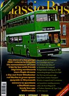 Classic Bus Magazine Issue APR-MAY