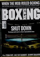 Boxing News Magazine Issue 19/03/2020
