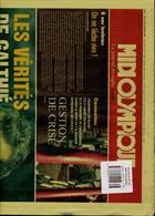 Midi Olympique Magazine Issue NO 5538