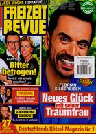 Freizeit Revue Magazine Issue NO 13