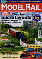 Model Rail Magazine Issue APR 20
