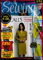 Love Sewing Magazine Issue NO 79