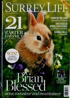Surrey Life County Magazine Issue APR 20