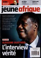 Jeune Afrique Magazine Issue NO 3088