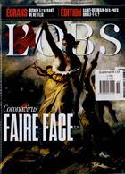 L Obs Magazine Issue NO 2889