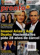Pronto Magazine Issue NO 2497