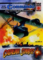 Commando Action Adventure Magazine Issue NO 5317