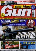 Gunmart Magazine Issue APR 20