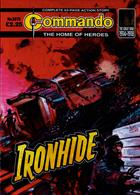 Commando Home Of Heroes Magazine Issue NO 5315