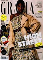 Grazia Magazine Issue 23/03/2020