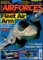 Airforces Magazine Issue APR 20