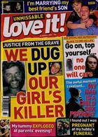 Love It Magazine Issue NO 733