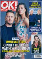 Ok! Magazine Issue NO 1224