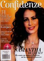 Confidenze Magazine Issue NO 13