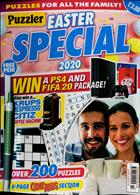 Puzzler Special Magazine Issue NO 114