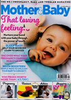 Mother & Baby Magazine Issue SPRING