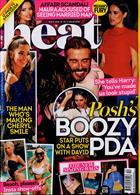 Heat Magazine Issue 21/03/2020