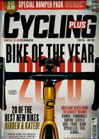 Cycling Plus Magazine Issue MAY 20