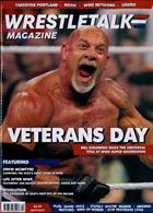 Wrestletalk Magazine Issue APR 20