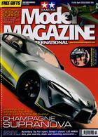 Tamiya Model Magazine Issue NO 294
