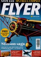 Flyer Magazine Issue MAY 20